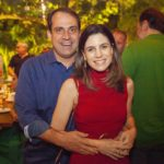 Salmito Filho e Jamille Salmito 150x150 - Ciro Gomes ganha aniversário surpresa no Pipo Restaurante