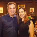 Samuel e Erica Dias 150x150 - Ciro Gomes ganha aniversário surpresa no Pipo Restaurante