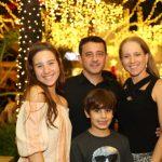 Sarah, Deda Gomes, Sabine E Luigi (1)