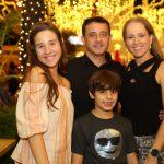 Sarah, Deda Gomes, Sabine E Luigi (2)