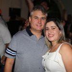 Savio Carvalho E Gabriela