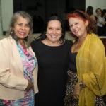 Selma Cabral, Francilene Macêdo E Fátima Cabral
