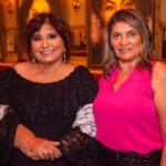 Socorro Trindade E Lucia Ribeiro