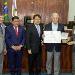 Solenidade De 60 Anos CDL Na Câmara Municipal (14)