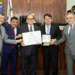 Solenidade De 60 Anos CDL Na Câmara Municipal (16)