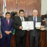 Solenidade De 60 Anos CDL Na Câmara Municipal (17)