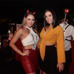 Texia E Amanda Gomes