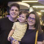 Thiego, Bento E Débora Mourão (1)