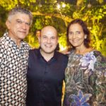 Veveu Arruda Prefeito Roberto Claudio e Izolda Cela 150x150 - Ciro Gomes ganha aniversário surpresa no Pipo Restaurante