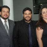 Victor Maia, Leandro Bessa Anielle Pizon