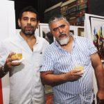 Wagner Kene E Adrileno Oliveira