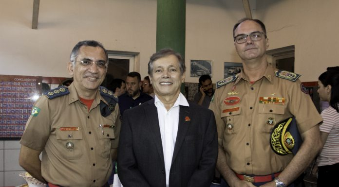 Zélio Menezes, Otacílio Valente E Luis Eduardo Holanda