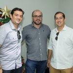 Anderson Rocha Vital Rocha e Breno Vieira 150x150 - Flash Imobiliário apresenta os resultados do setor no mês de novembro