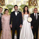 Casamento de Mariana Vasconcelos e Eliseu Becco 150x150 - Mariana Vasconcelos e Eliseu Becco trocam alianças