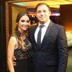 Erica Frota e Ricardo Cavalcante 150x150 - Mariana Vasconcelos e Eliseu Becco trocam alianças