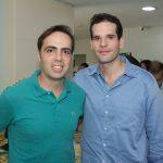 Gama Filho e João Fiuza 150x150 - Flash Imobiliário apresenta os resultados do setor no mês de novembro