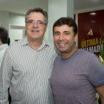 José Carlos Gama e Marcos Novais 150x150 - Flash Imobiliário apresenta os resultados do setor no mês de novembro