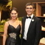 Naiana Pontes e Felipe Brasil 150x150 - Mariana Vasconcelos e Eliseu Becco trocam alianças
