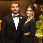 Pedro Veras e Joana Bezerra 150x150 - Mariana Vasconcelos e Eliseu Becco trocam alianças