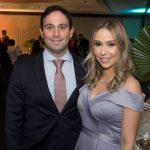 Thiago e Rafaela Asfor 150x150 - Mariana Vasconcelos e Eliseu Becco trocam alianças