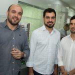 Vital Rocha Thiago e Álvaro Carvalho 150x150 - Flash Imobiliário apresenta os resultados do setor no mês de novembro