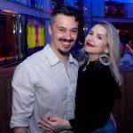 talo Liberato e Cirleide Barreira 150x150 - Hard Rock Café promove mais uma noite do projeto Live Music
