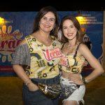Alessandra e Katerine Bezerra 150x150 - Bloquinho de Verão recebe Bell Marques em sua segunda edição de 2020