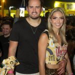 Alexandre Arrais e Priscila Levy 150x150 - Bloquinho de Verão recebe Bell Marques em sua segunda edição de 2020