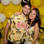 André Silveira e Bianca Fontenele 150x150 - Bloquinho de Verão recebe Bell Marques em sua segunda edição de 2020