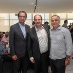 Aristarco Sobreira e Ananias Granja  150x150 - FIEC recebe Rogério Simonetti em palestra para convidados