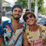 Artur Colares e Helton Nogueira 150x150 - Moleskine inicia programação de pré-carnaval ao som de DJs
