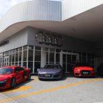 Audi 1 1 150x150 - Audi Center Fortaleza recebe clientes com feijoada