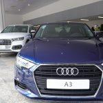 Audi 12 150x150 - Audi Center Fortaleza recebe clientes com feijoada