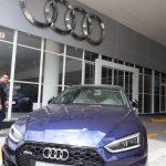 Audi 14 150x150 - Audi Center Fortaleza recebe clientes com feijoada