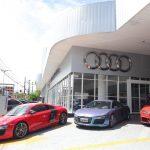 Audi 15 150x150 - Audi Center Fortaleza recebe clientes com feijoada