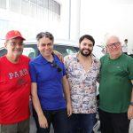 Audi 150x150 - Audi Center Fortaleza recebe clientes com feijoada