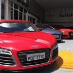Audi 16 150x150 - Audi Center Fortaleza recebe clientes com feijoada