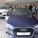 Audi 2 1 150x150 - Audi Center Fortaleza recebe clientes com feijoada
