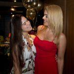 B day de Letícia Studart 11 150x150 - Letícia Studart celebra aniversário ao lado de amigos