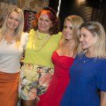 B day de Letícia Studart 12 150x150 - Letícia Studart celebra aniversário ao lado de amigos