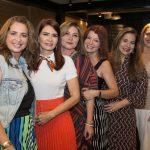 B day de Letícia Studart 150x150 - Letícia Studart celebra aniversário ao lado de amigos