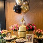 B day de Letícia Studart 2 150x150 - Letícia Studart celebra aniversário ao lado de amigos