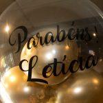 B day de Letícia Studart 3 150x150 - Letícia Studart celebra aniversário ao lado de amigos