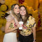 Bia e Marcela Teixeira 150x150 - Bloquinho de Verão recebe Bell Marques em sua segunda edição de 2020