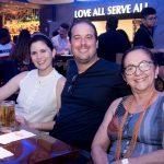 Bruna e Inácio Parente Adenilce Nóbrega 150x150 - Hard Rock Café promove mais uma noite do projeto Live Music