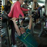 Café da Manhã Volvo CB Fitness 17 150x150 - Volvo GNC Suécia realiza café da manhã especial na CB Fitness