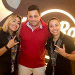 Camila Alves Tobias Reis e Larissa Alves 150x150 - Hard Rock Café promove mais uma noite do projeto Live Music