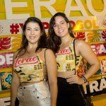 Camila Vasconcelos e Lara Florentino 1 150x150 - Bloquinho de Verão recebe Bell Marques em sua segunda edição de 2020