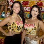 Camila Vasconcelos e Lara Florentino 2 150x150 - Bloquinho de Verão recebe Bell Marques em sua segunda edição de 2020