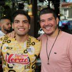 Carlos Gazelli e Herlson Dias 150x150 - Moleskine inicia programação de pré-carnaval ao som de DJs